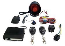 K212 - Sistema Alarma para Coche