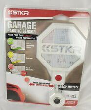 Brand New Stkr Concepts 00382 Adjustable Garage Parking Sensor Aid White