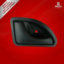 Interior Door Handle Black Left Doors:7700309313 For Renault Kangoo, Twingo
