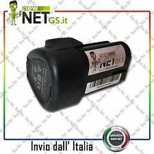BATTERIA PER BLACK & DECKER BL1510  HPL106 10,8 V  1500 mAh  01035