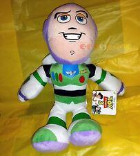 "Peluche Plush - BUZZ LIGHTYEAR Toy Story 3 - Gift Price - 38 cm. 14,9"" - USED CV"