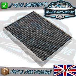 Genuine Sicher BMW 1 Series F20/F21 2011> Carbon Pollen Cabin Filter 64119237555