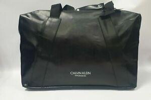 Calvin Klein Black Weekend / Travel / Gym / Holdall / Duffle Bag