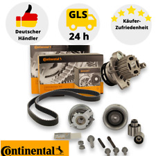 Zahnriemensatz Contitech Continental CT 1139WP6 Audi VW GOLF 6 CRAFTER 2.0TDI