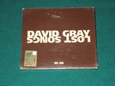 Lost Songs 95-98  David Gray