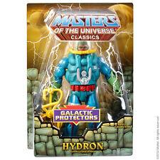 HYDRON 2014 Masters of the Universe Classics MOTUC MOTU HE-MAN MOC OVP NEU