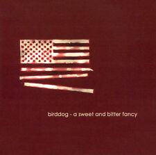 Birddog - A Sweet and Bitter Fancy CD 2001 Happy Happy Birthday to Me MINT CHEAP