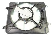 15 Honda CR-V AC Condenser Cooling Fan motor & shroud 38611-RMX-A51