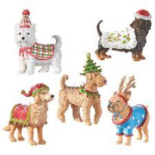 Raz Imports Dog Ornament, Choose Your Style (3807029)