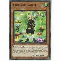 CHIM-EN017 Aromage Laurel | 1st Edition | Common Card | YuGiOh TCG Chaos Impact