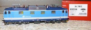 """HS  ACME 69554 E-Lok 371 001  der Tschechischen Eisenbahnen  ČD  """"Najbrt"""" Sound"""