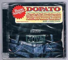 ELECTROJOVA DOPATO CD PLANET FUNK CASINO ROYALE  COCCOLUTO RALF SIGILLATO!!!
