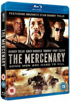 The Mercenary Blu-Ray Nuevo Blu-Ray (G2PB039)