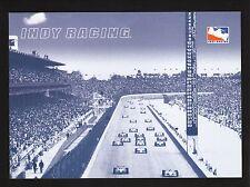 Indy Car Racing--2000 Schedule