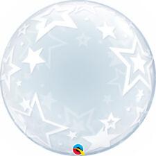 Ballons de fête ballons bubbles transparents ronds pour la maison