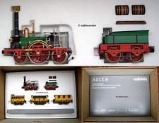 Märklin 5751 Spur1 ADLER Zug DC= bzw. AC in der OVP!, unbespielt ABSOLUT-TOP! !!