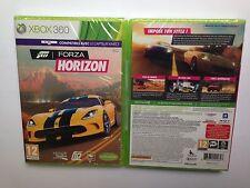 Microsoft Forza Horizon Xbox 360 S Pal Dvd Fr Emea  N3J-00010