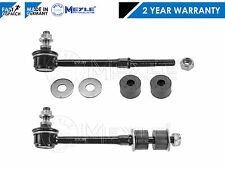 FOR SSANGYONG 2 REAR ANTI ROLL BAR DROP MEYLE LINKS KORANDO KYRON MUSSO REXTON