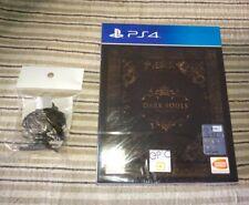 PS4 Dark Souls Trilogy + Mini Busto Statua PAL ITA Italiano PlayStation 4 Soul