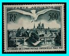 La Mouette à PARIS PLAGE, Neuf ** = Cote 60 € / Lot Timbre France P. Aérienne 20