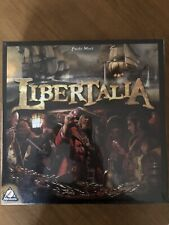 Libertalia Board Game - Out of Print - NEW Sealed