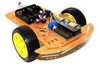 Smart Car Kit ESP8266 WiFi Control Lua 2WD ESP NodeMCU Smart Car for Arduino