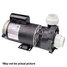 1.5 HP Spa Bathtub Pool Pump TUBMASTER 110/120V 60Hz 12A