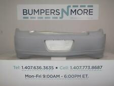 OEM 2003-2005 Dodge Neon SRT-4 w/Exhaust Tip Rear Bumper Cover