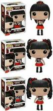 Pop! Rocks Baby Metal New Funko Su-Metal Yuimetal Moametal Set Of 3 F/S Figure