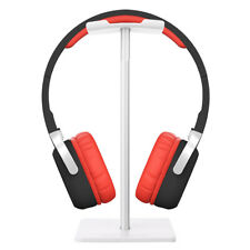 NewBee Earphone Headset Hanger Holder Gaming Headphone Desk Display Stand B1P2