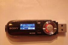 Sony Walkman NWZ-B142F black 2GB PLEASE READ