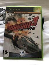 Burnout 3 takedown- Xbox - VF