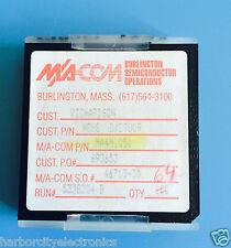 MA4M1050 M/A-COM MNS MICROWAVE CHIP CAPACITOR 50PF 100V  0.00005UF 64/units