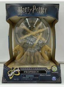⚡💥Perplexus Harry Potter Prophecy Maze Game 70 Challenges  NEW!!!💥⚡