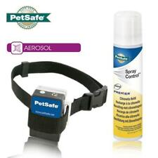 Collar antiladridos de Spray