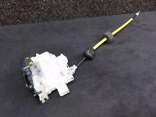 original Audi A6 4f Cerradura de Puerta Puerta Trasera Derecha 4f0839016 HR GX
