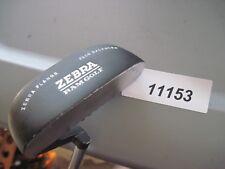 "Zebra Ram Golf Face Balanced 35 1/2"" Blade Putter USED # 11153"