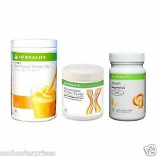 Herbalife Formula 1 Nutrition Shake Mix with Complete Set (MFG MontH JAN. 2018)
