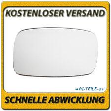Spiegelglas für TOYOTA STARLET 1996-1999 rechts Beifahrerseite konvex