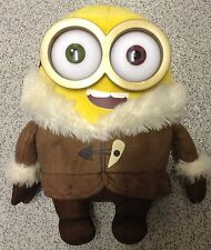 DESPICABLE ME MINIONS Soft Toys