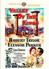 Valley of the Kings (DVD, 1954)