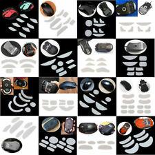 2 Sets/pack Tiger Gaming Mouse Feet Mouse Skate for Razer/Logitech/SteelSeries