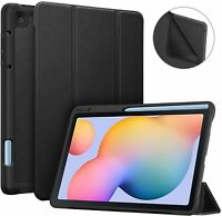 Finte Case for Samsung Galaxy Tab S6 Lite 10.4'' 2020 SM-P610/ P615 Stand Cover