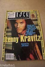 Tylko Rock 9/1998 David Bowie, Lenny Kravitz, Korn, Halloween, Deep Purple,