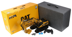 Cat 1:20 Scale Diecast 330D L Excavator 28001 Australian Shipping Only