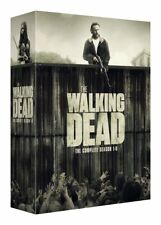 The Walking Dead - The Complete Season 1-6 (DVD)
