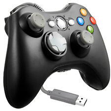 For Wired XBOX 360 USB Remote Game Controller Joypad For PC Windows 10 / 8/ 7