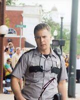 "~~ SAM ROCKWELL Authentic Hand-Signed ""Three Billboards"" 8x10 Photo ~~"