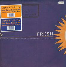 LOVESTATION - Love Come Rescue Me - Fresh