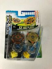 BEYBLADE NEW IN PKG 11 PIECE POWER PACK STATIONARY KIT PENCIL SET
